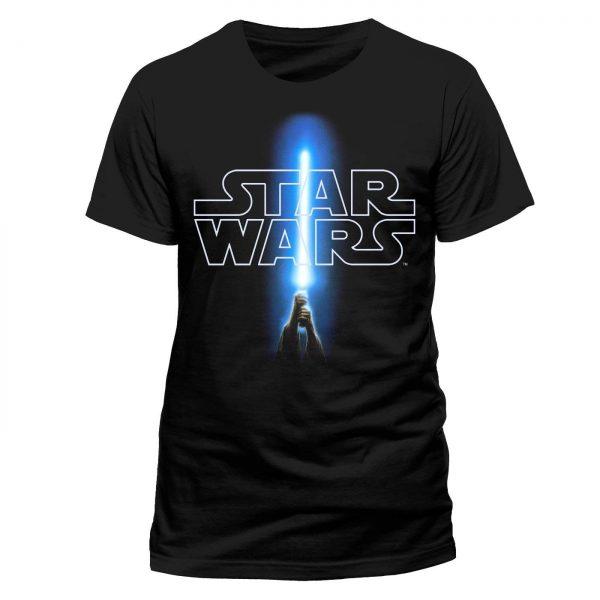 camisetas de star wars
