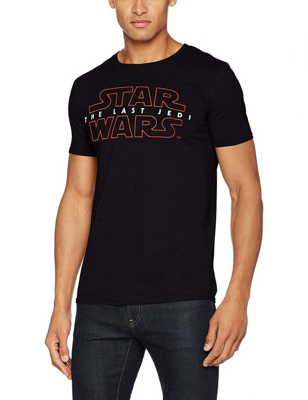 star wars camisetas