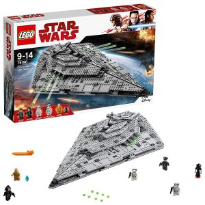 naves star wars lego
