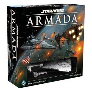 juego de mesa de star wars armada