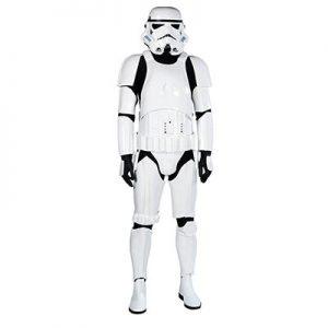 disfraz star wars stormtrooper
