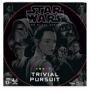 juego trivial de star wars