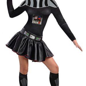 disfraz star wars adulto